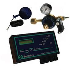 EcoTechnics Evolution CO2 Controller, Regulator and Sensor Kit